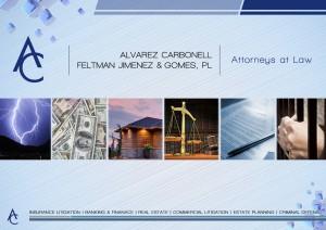 AC Legal Postcard Front