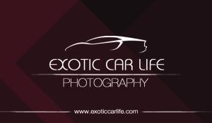Brand Development - Exotic Car Life