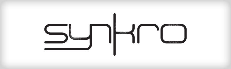 Synkro DJ LOGO